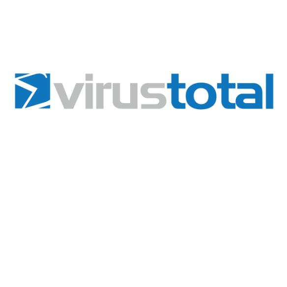 مع فايروس توتال (virustotal) يمكنك الكشف عن الفيروسات و worms في اي ملف .