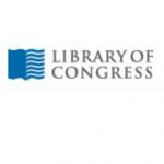 موقع مكتبة الكونغرس, واحدة من اكبر المكتبات في العالم.