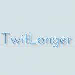 موقع يسمح لك بتغريدة تويتر أكبر من 140حرف.