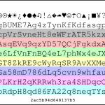 تذكر كلمة السر الخاصة بك عن طريق موقع بطاقات كلمة السر