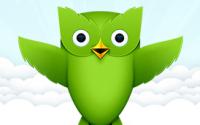 موقع مجاني يساعدك علي تعلم اللغات ألاجنبية.