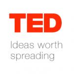 موقع TED أفكار تستحق الانتشار.