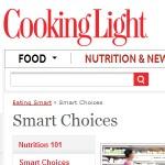 موقع-Cooking-light-طعام-صحي-لوصفات-صحية