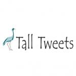 تويتر مع Tall tweets عندما تحتاج إلى أكثر من 140 حرفا للتعبير عن نفسك.