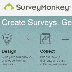 عمل-استبيان-أو-استطلاع-رأي-مجاني-مع-Survey-monkey