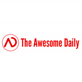 كل جديد و متنوع مع موقع The Awesome Daily