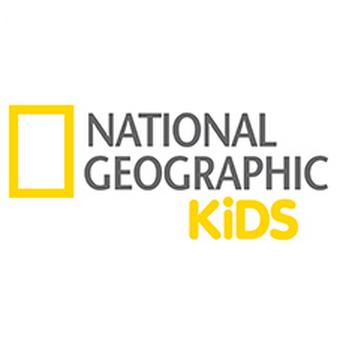 موقع ناشونال جيوغرافيك للأطفال